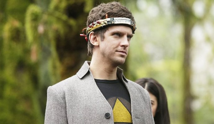 'Legion' Finale: EP Explains Post-Credits Scene, Teases Possible Prof. X Future Appearance