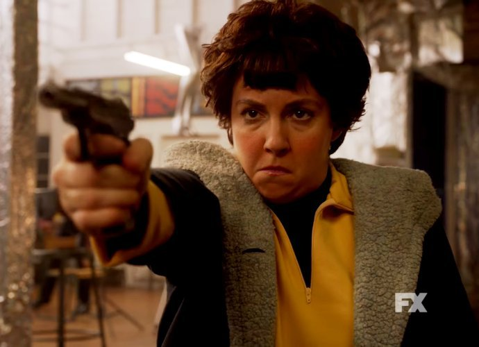 First Footage of Lena Dunham's Valerie Solanas on 'American Horror Story: Cult' Is Here