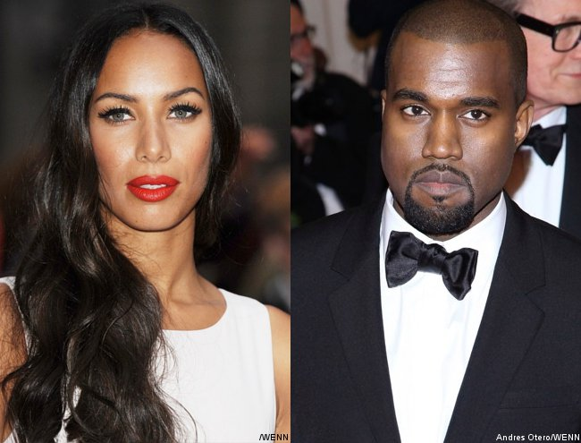 Leona Lewis Calls Kanye West's Song 'Way Too Cold' Awful