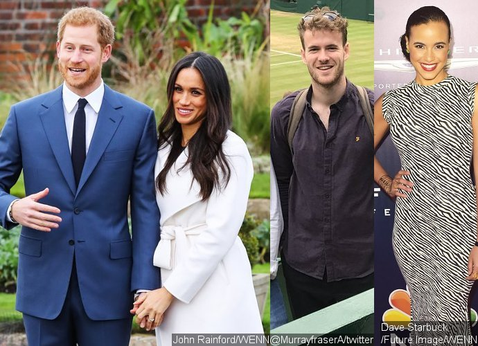 Lifetime Casts Actors as Prince Harry and Meghan Markle for Its 'Royal Romance' Movie