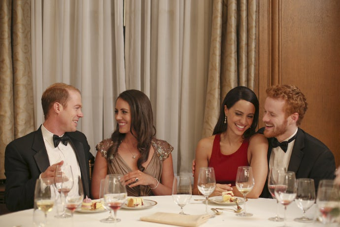 Lifetime's Meghan Markle and Prince Harry Movie Releases New Romantic Pics, Gets Premiere Date