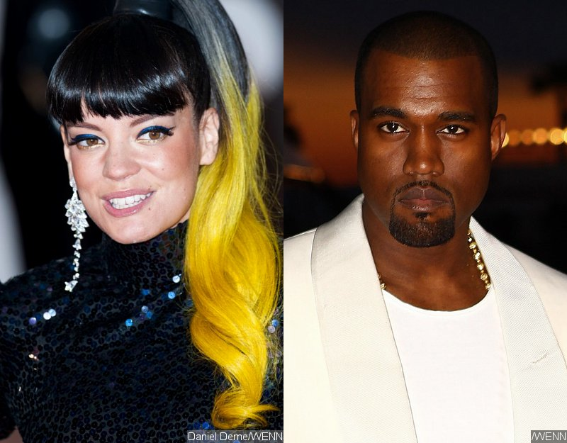 Lily Allen on Naming New Album 'Sheezus': It's a Nod to Kanye West