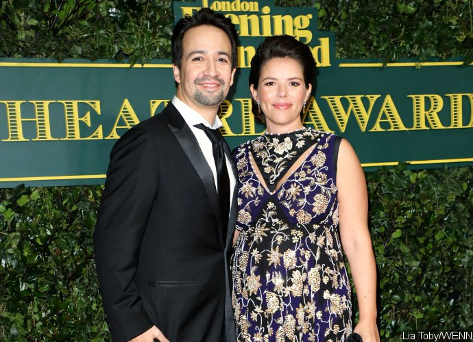 Lin-Manuel Miranda and Wife Vanessa Nadal Expecting Second Child