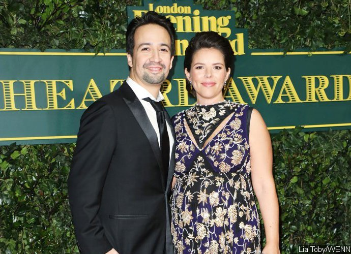Lin-Manuel Miranda and Wife Vanessa Nadal Welcome Second Child, a Baby Boy