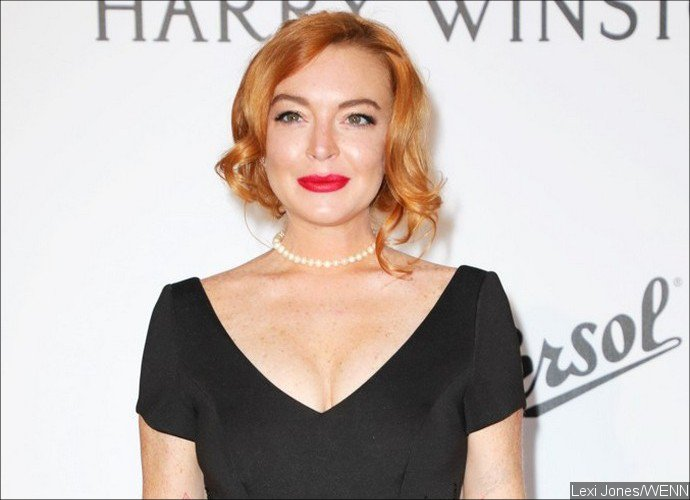 Lindsay Lohan Hits Back at Critics Over Harvey Weinstein Remarks, Says No One Cared About Her Abuse