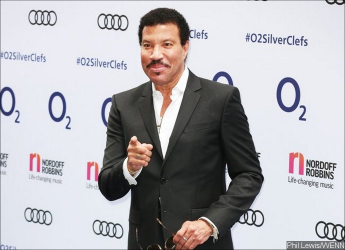 Lionel Richie Is Considered as 'American Idol' Judge