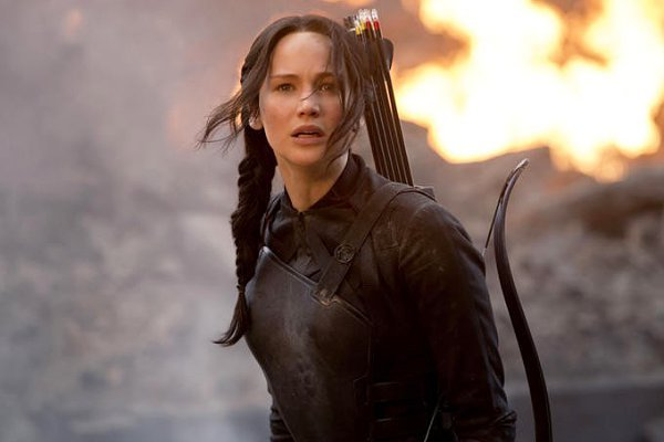 Lionsgate Wants 'Hunger Games' Prequels and More Sequels