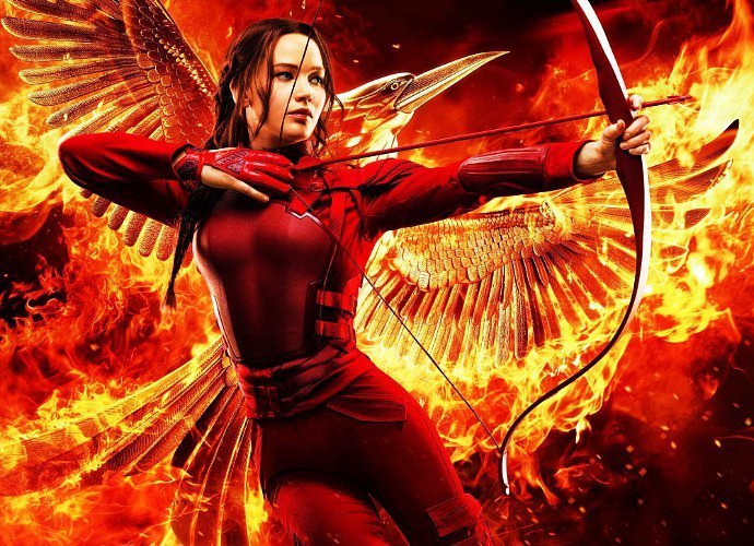 Lionsgate Wants to Make Some 'Hunger Games' Prequels