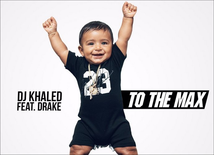 Listen to DJ Khaled and Drake's Epic Collab 'To The Max'