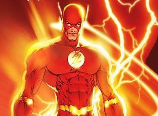 Long-Gestating 'The Flash' Movie Is Not Dead Yet