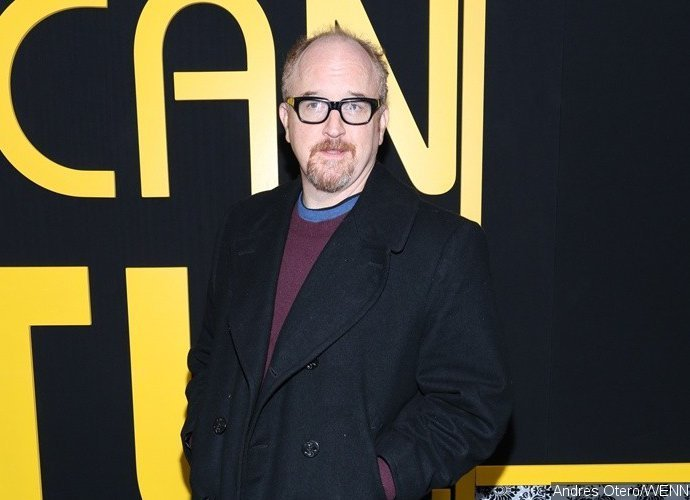 Louis C.K. Dropped From 'Secret Life of Pets 2', His Movie 'I Love You, Daddy' Canceled