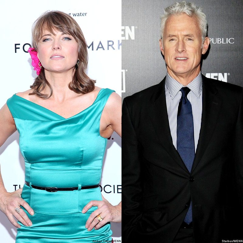 Lucy Lawless Visits 'Parks and Recreation', John Slattery Joins 'Arrested Development'