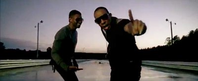Ludacris Premieres Video for 'Rest of My Life' Featuring Usher and David Guetta