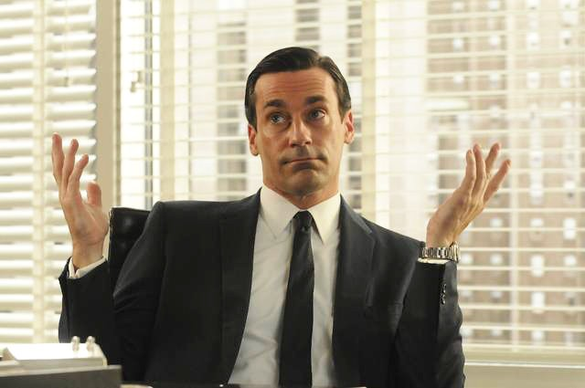 'Mad Men' Debuts Season 5 Promo