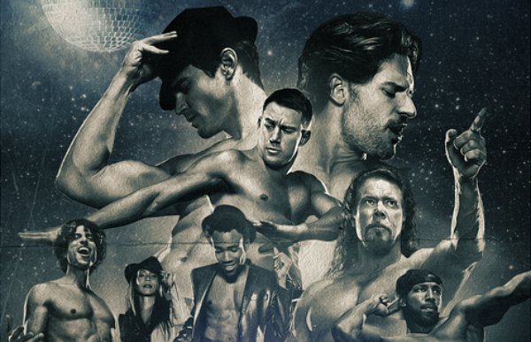 'Magic Mike XXL' Marks Star Wars Day With Sexy Pic, Releases New Teaser