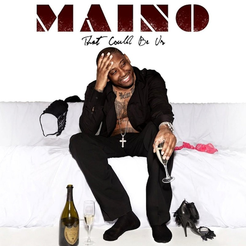 Video Premiere: Maino's 'That Could Be Us'