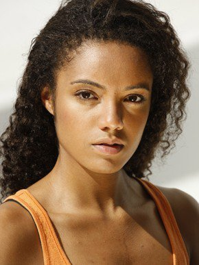 Maisie Richardson-Sellers Courted for Key Role in 'Star Wars Episode 7'