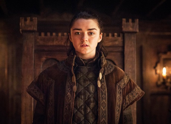 Maisie Williams Shuts Down 'Completely False' 'Game of Thrones' Season 8 Premiere Date