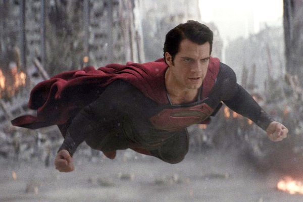 'Man of Steel 2' Reportedly on 'Permanent Hold'