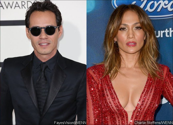 Marc Anthony and J.Lo Are '100 Percent Back Together' and Going to Make Their Love Public