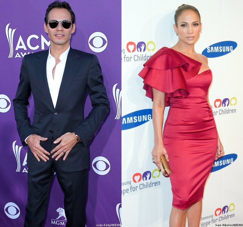 Marc Anthony Makes Split From Jennifer Lopez Official by Filing for Divorce