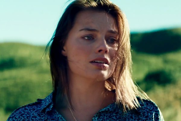 Margot Robbie Caught in Post-Apocalyptic Love Triangle in 'Z for Zachariah' First Trailer