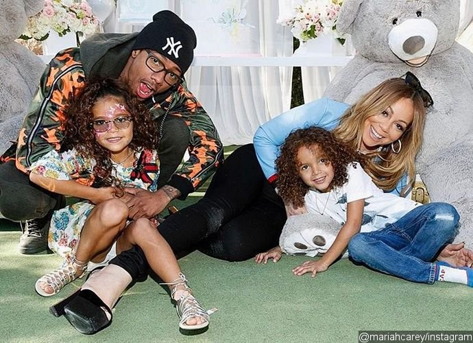 Mariah Carey and Nick Cannon Are Planning to Remarry This Summer