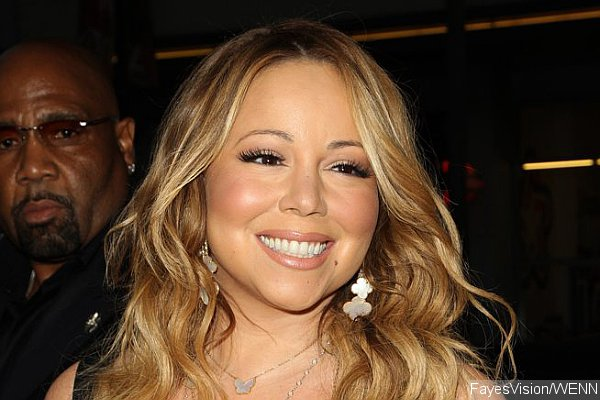 Report: Mariah Carey Close to Signing Deal for Las Vegas Residency