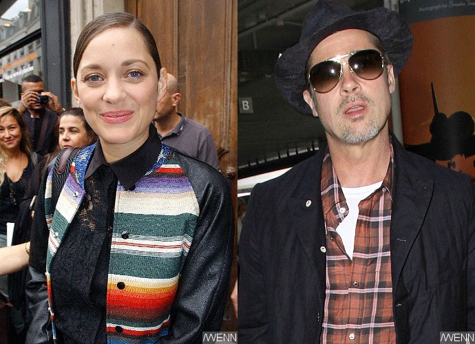 Marion Cotillard Confirms Second Pregnancy While Addressing Rumors of Brad Pitt Affair