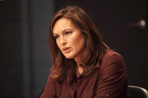 Mariska Hargitay Inks New Deal to Stay on 'Law and Order: SVU'