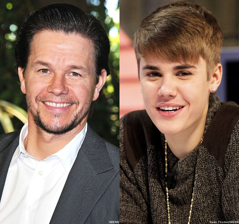Mark Wahlberg Led by Intuition to Cast Justin Bieber in New Basketball Movie