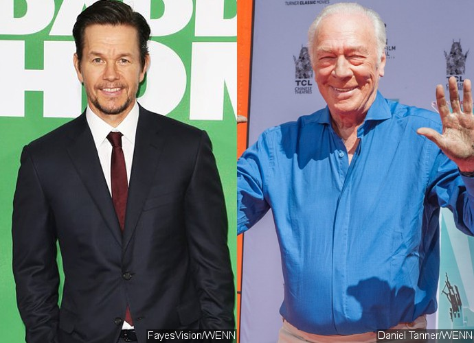Mark Wahlberg Refused to Do Reshoots on 'All the Money' With Christopher Plummer Unless He Was Paid