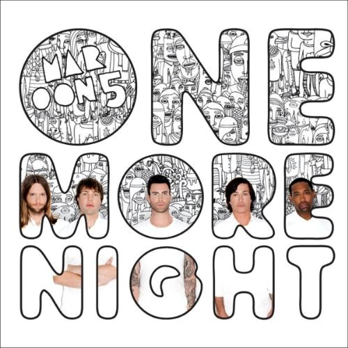 Maroon 5 Unveil Teaser for 'One More Night' Music Video