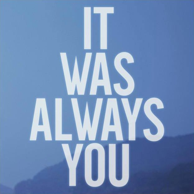 Maroon 5 Premieres New Song 'It Was Always You'