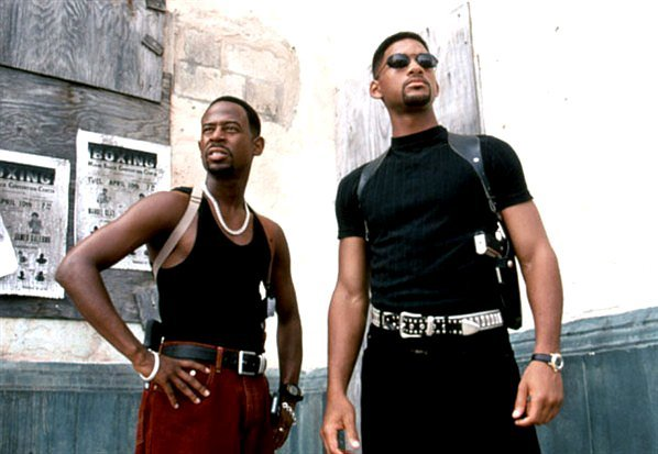 Martin Lawrence: 'Bad Boys 3' Is Happening