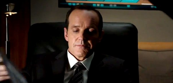 'Marvel's Agents of S.H.I.E.L.D.' 1.12 Preview: Coulson and Skye Grapple With Their Past