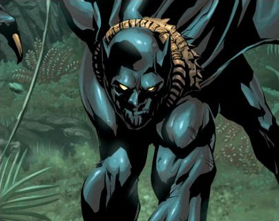 Report That Marvel's Next Standalone Project Is 'Black Panther' Debunked