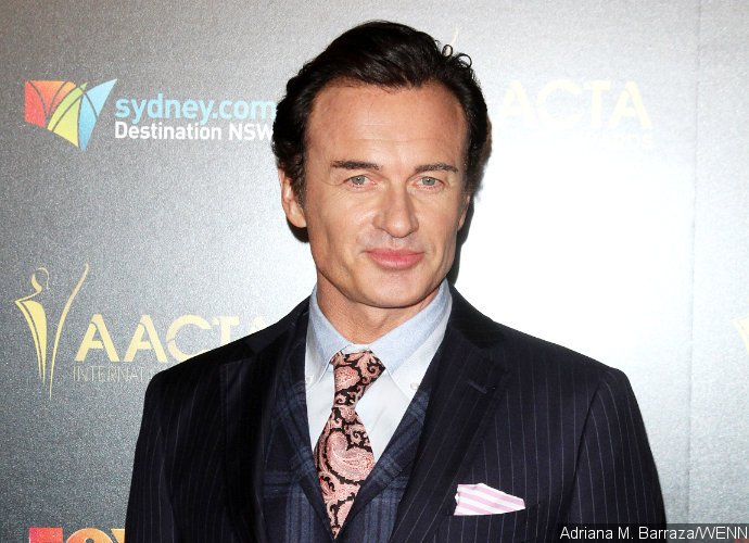 'Marvel's Runaways' Adds 'Fantastic Four' Star Julian McMahon as Jonah