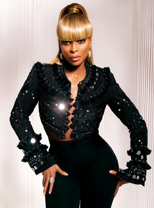 Video Premiere: Mary J. Blige's 'Living Proof' From 'The Help'