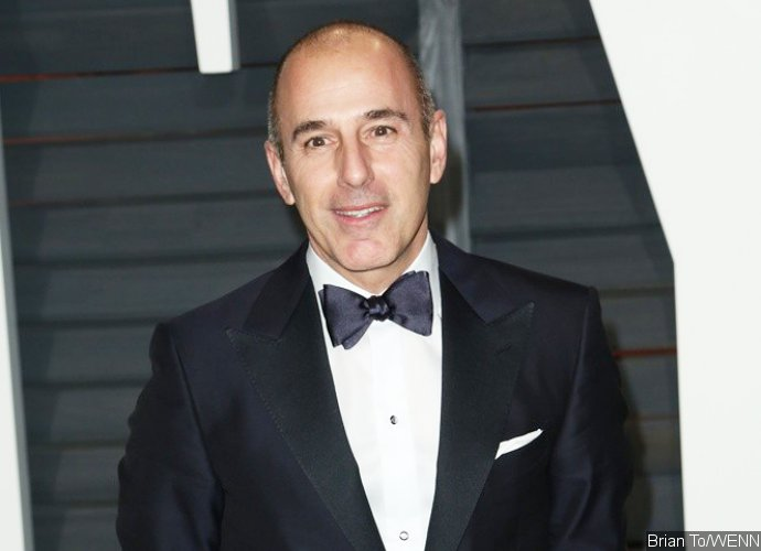 Matt Lauer Is 'Ashamed' and 'Heartbroken' Over Hurting His Kids With Sexual Harassment Scandal