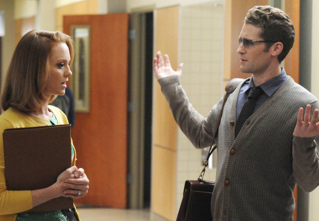Matthew Morrison Hints at Will and Emma Reunion on 'Glee'