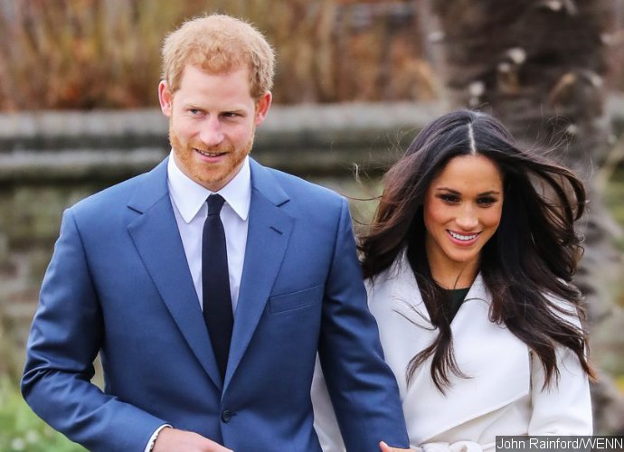 Meghan Markle Is 'So Happy' to Know That Prince Harry Quits Smoking for Her Before Wedding