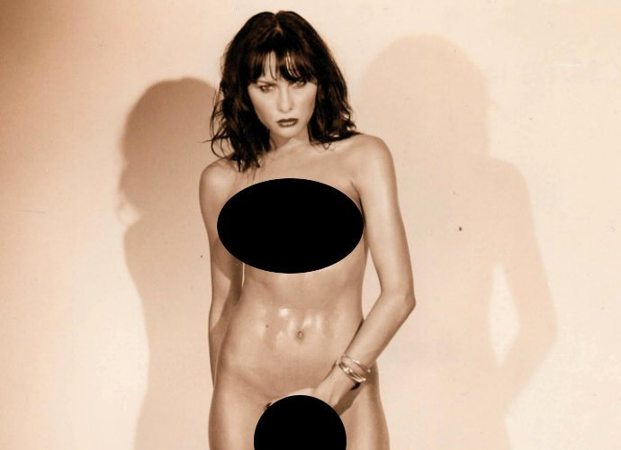 Melania Trump's Naked Photos From Her Modeling Days Resurface. See the NSFW Pics