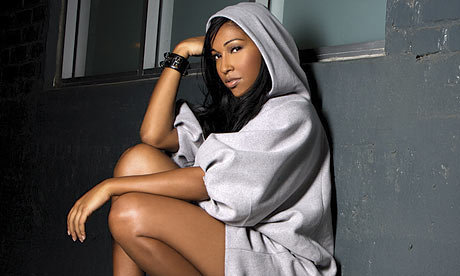 Video Premiere: Melanie Fiona's 'Watch Me Work'