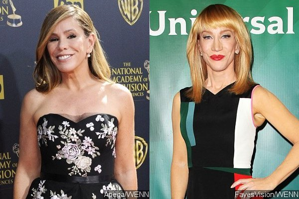 Melissa Rivers: Kathy Griffin 'Sh*t All Over My Mother's Legacy' for Leaving 'Fashion Police'