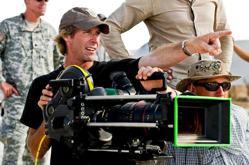 Michael Bay to Return as Director for 'Transformers 4', Filming to Begin Next Winter