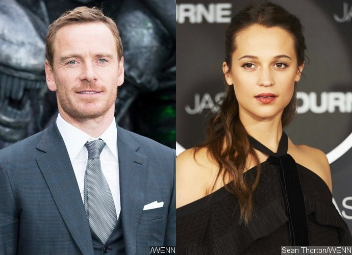 Michael Fassbender and Alicia Vikander Spotted With Wedding Rings in Ibiza Amid Wedding Rumors