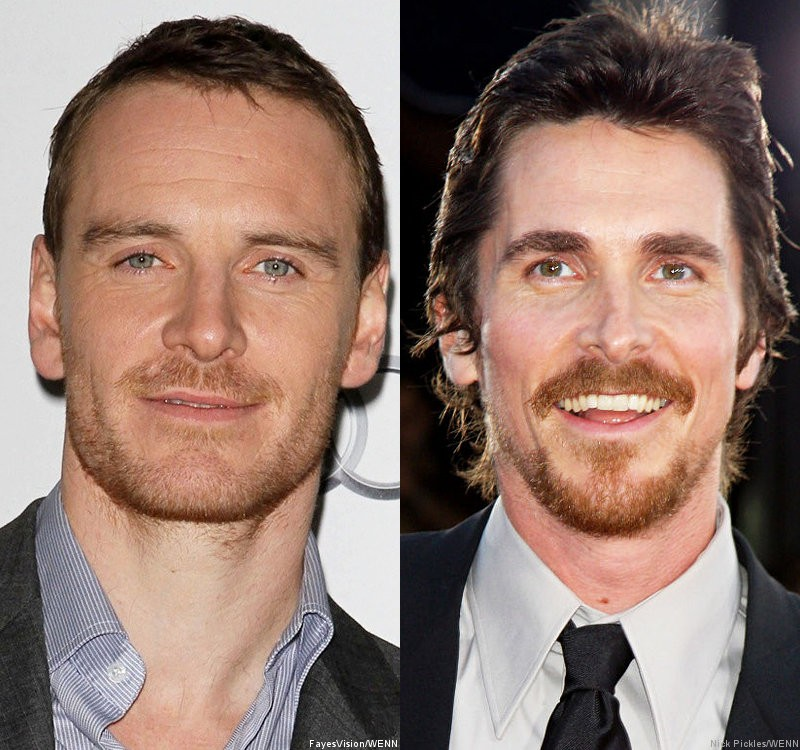 Michael Fassbender Eyed for 'Noah' After Christian Bale Turns It Down