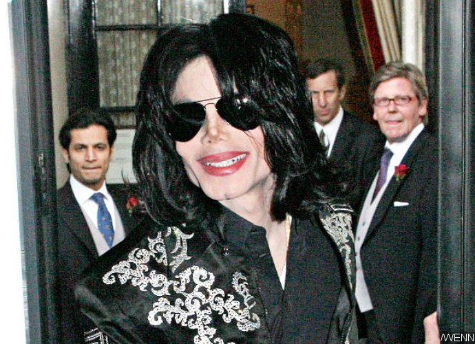 This Is How Much Michael Jackson Made This Year to Be Forbes' Highest-Paid Dead Celebrity