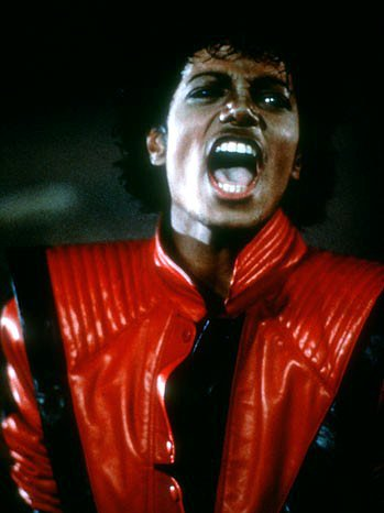 Sold for $1.8M, Michael Jackson's 'Thriller' Jacket to Be Used as Fundraising Tool